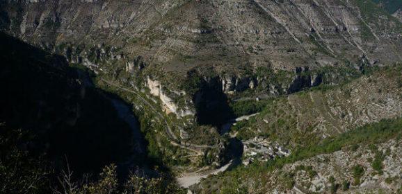 Gorges de l'Aveyron, les lacs du Lévézou, vignobles de Gaillac…