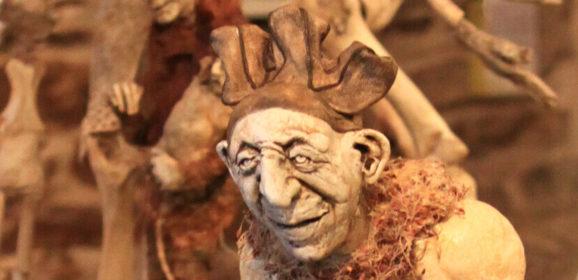 Saint-Sever du Moustier et les Arts Buissonniers