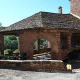 Combret sur Rance, un village médiéval au diapason