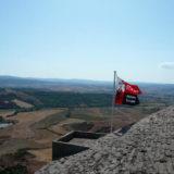 Les châteaux  des « Seigneurs du Rouergue » et Sylvanès