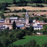 Pousthomy, le village