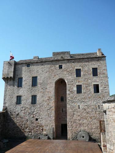 Château de Montaigut