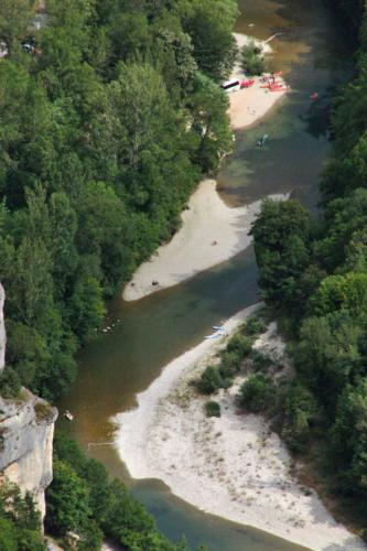 Gorges du Tarn : canoë-kayak