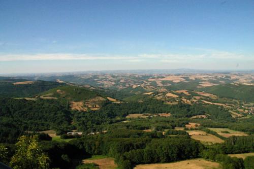 Laval-Roquecezière (panorama)